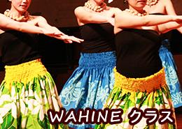 ワヒネクラス (Wahine)