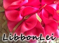 リボンレイ(LIBBON LEI)クラス